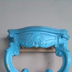 Antigüedades: CONSOLA BARROCA. Lote 209848357