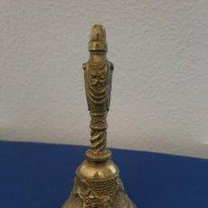 Antigüedades: ANTIGUA CAMPANILLA. Lote 209998957