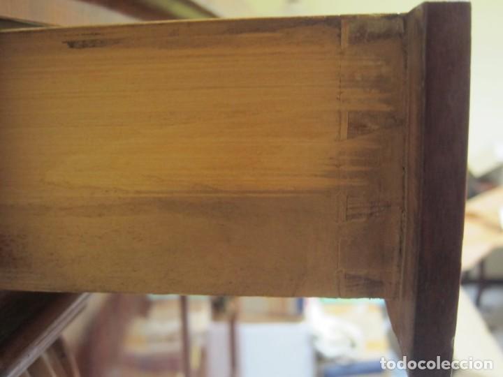 Antigüedades: Escritorio Biedermeier s XIX - Foto 5 - 210006967