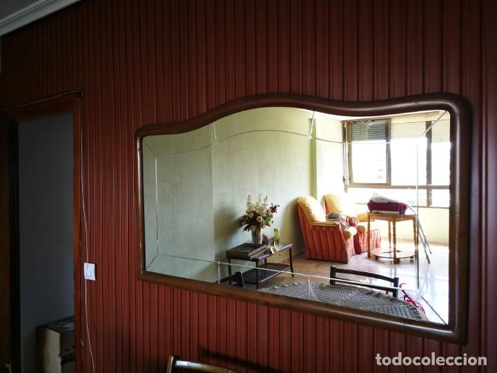 Antigüedades: Espejo de salon - Foto 2 - 210051522