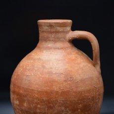Antigüedades: ANTIGUO CANTARO DE LUMBIER NAVARRA. Lote 210224912