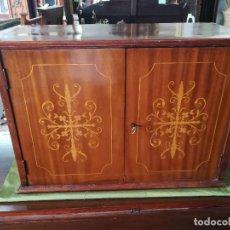 Antigüedades: MUEBLE BAR. Lote 210297207
