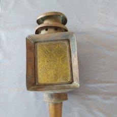 Antigüedades: FAROLILLO.. Lote 210331051