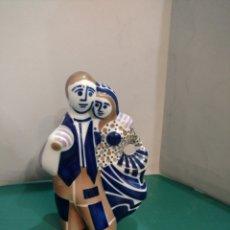 Antigüedades: PAREJA SARGADELOS. Lote 210333281