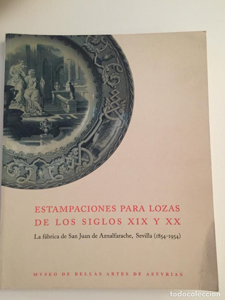 Antigüedades: PLATO DE SAN JUAN DE AZNALFARACHE. 2ª ÉPOCA, RAMÓN RODRIGUEZ - Foto 5 - 210338210