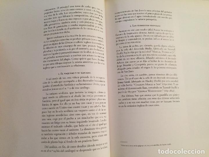 Antigüedades: PLATO DE SAN JUAN DE AZNALFARACHE. 2ª ÉPOCA, RAMÓN RODRIGUEZ - Foto 6 - 210338210