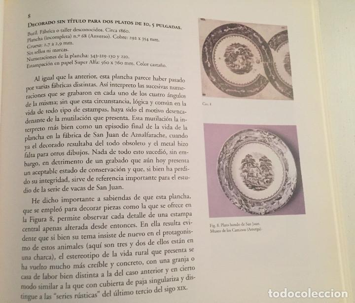 Antigüedades: PLATO DE SAN JUAN DE AZNALFARACHE. 2ª ÉPOCA, RAMÓN RODRIGUEZ - Foto 7 - 210338210