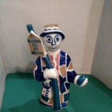 Antigüedades: O NARANXO REI DO MUNDO. SARGADELOS N 88/500. Lote 210339571
