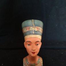 Antigüedades: NEFERTARI .ALEMANIA 1957-60 MARCA GOEBEL HUMMEL. Lote 210344773