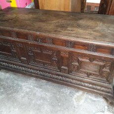 Antigüedades: ARCA DE NOVIA. PPIOS S . XIX. Lote 210432703