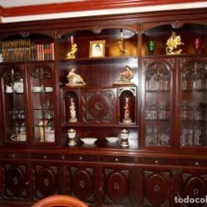 Antigüedades: MUEBLE SALON CLASICO. Lote 210437712
