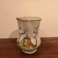 Antigüedades: JARRA CERAMICA. Lote 210545672