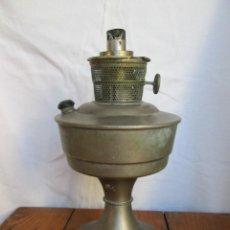 Antigüedades: QUINQUÉ METAL SUPER ALADDIN. Lote 210589323