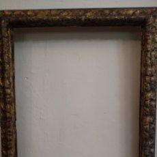 Antigüedades: ANTIGUO MARCO DE MADERA. Lote 210596256