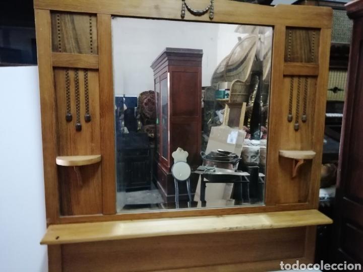 Antigüedades: Antiguo mueble - Foto 2 - 210648943