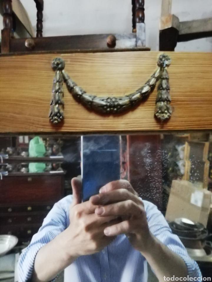 Antigüedades: Antiguo mueble - Foto 7 - 210648943
