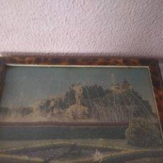 Antigüedades: MARCO ANTIGUO. Lote 210657880