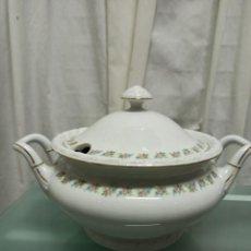 Antigüedades: SOPERA GRANDE PMR BAVARIA JAEGER&CO. Lote 210674866