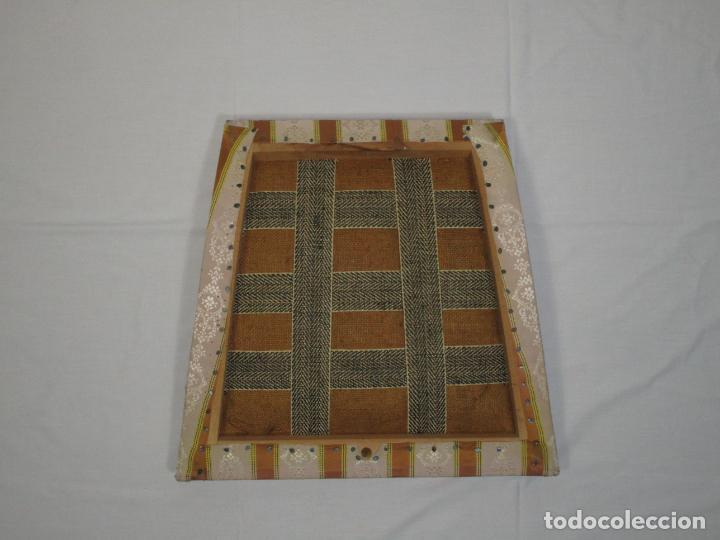Antigüedades: Sillones Estilo Regency Ingles - Madera de Caoba - Tapicería Perfecta - S. XIX - Foto 19 - 210725272