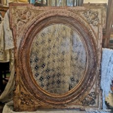 Antigüedades: MARCO ANTIGUO. Lote 210817786