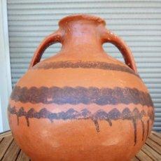 Antigüedades: CÁNTARO DE CALANDA (TERUEL). Lote 210675924