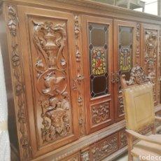 Antigüedades: DESPACHO EN BUEN ESTADO. Lote 210844310