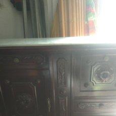 Antigüedades: MUEBLE ANTIGUO. Lote 210976669