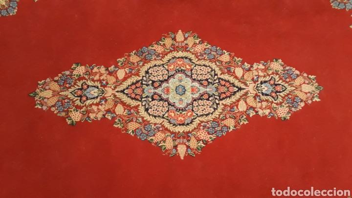 Antigüedades: Espectacular alfombra persa Iran - Foto 5 - 211173811