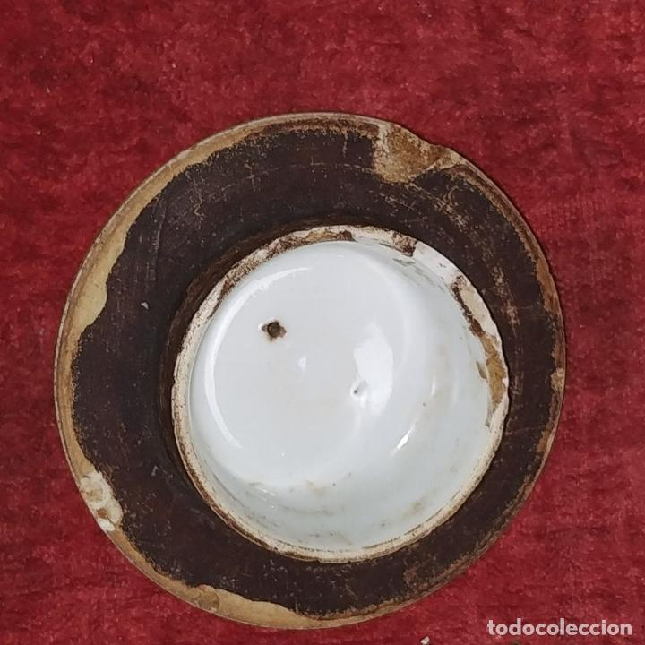 Antigüedades: COLECCIÓN DE 5 TETERAS CHINAS. PORCELANA ESMALTADA. MARCAS DE AXPORTACIÓN. CHINA. XIX-XX - Foto 83 - 211398589