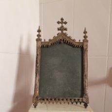 Antigüedades: ANTIGUO MARCO RELIGIOSO S.XVIII-XIX. Lote 211412104