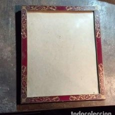Antigüedades: PRECIOSO Y ANTIGUO MARCO. Lote 211453985