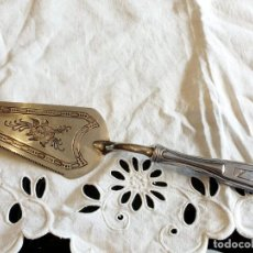 Antigüedades: PALA SERVIR TARTA , FRANCIA. Lote 211484115