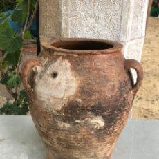 Antigüedades: ANTIGUA Y RARA TINAJITA PARA MEDIDAS. Lote 211503642