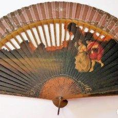 Antigüedades: ABANICO. Lote 211634704