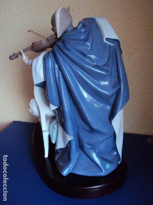 """Antigüedades: (ANT-200786)REF: """"ARLEQUÍN ENAMORADO"""" LLADRÓ (EDICIÓN LIMITADA) - Foto 14 - 211642855"""