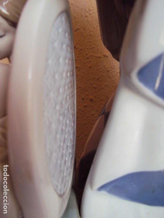 """Antigüedades: (ANT-200786)REF: """"ARLEQUÍN ENAMORADO"""" LLADRÓ (EDICIÓN LIMITADA) - Foto 27 - 211642855"""