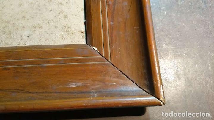 Antigüedades: Marco de madera - Foto 3 - 211696781
