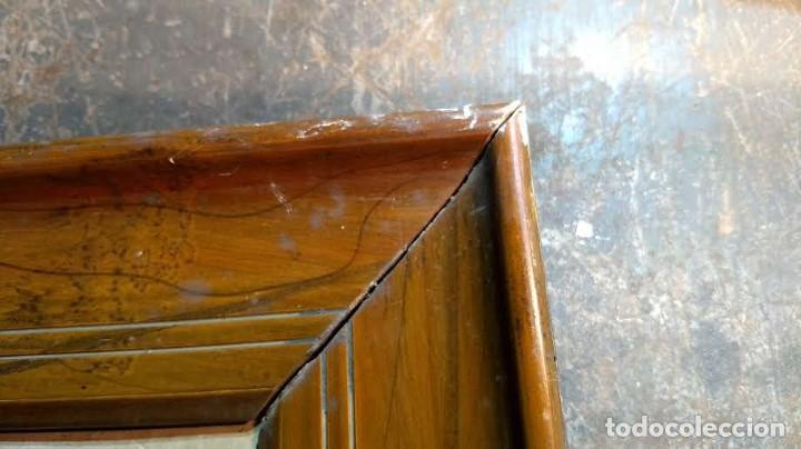 Antigüedades: Marco de madera - Foto 4 - 211696781