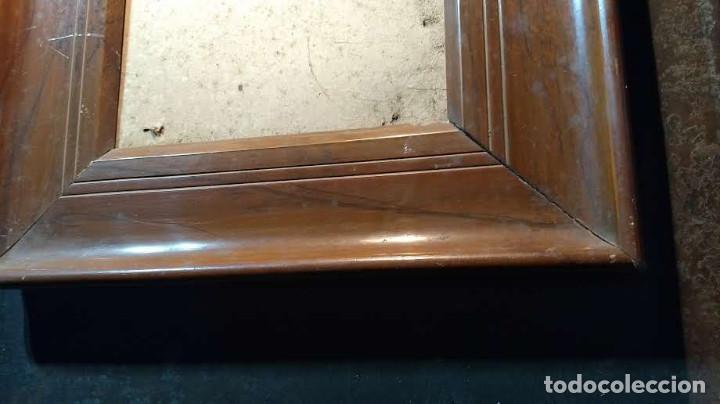 Antigüedades: Marco de madera - Foto 6 - 211696781