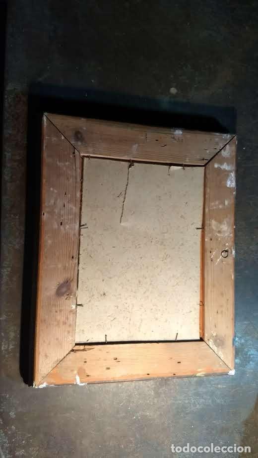 Antigüedades: Marco de madera - Foto 8 - 211696781
