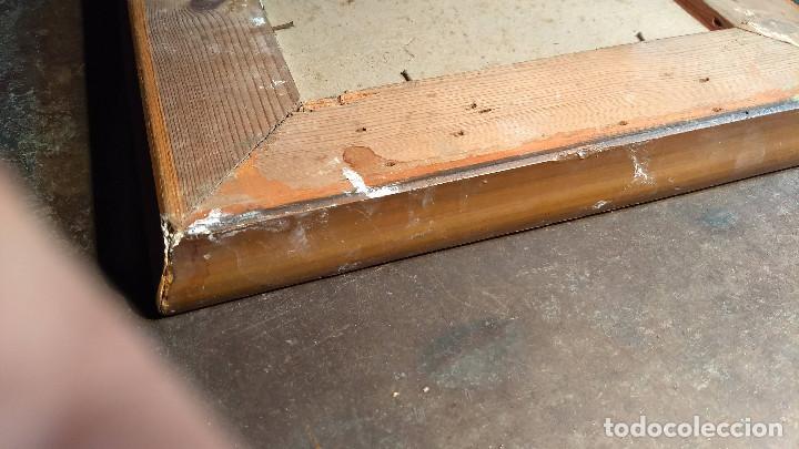 Antigüedades: Marco de madera - Foto 13 - 211696781