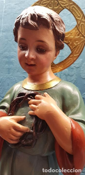 Antigüedades: NIÑO JESÚS DE PASIÓN - Foto 4 - 211721565