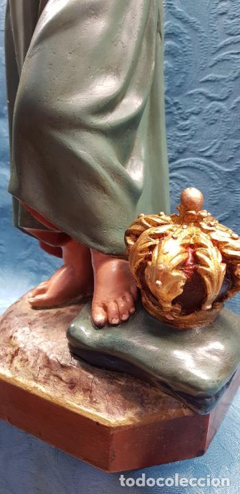 Antigüedades: NIÑO JESÚS DE PASIÓN - Foto 5 - 211721565