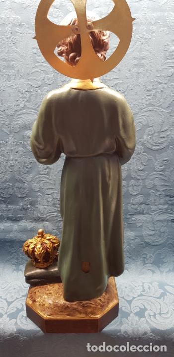Antigüedades: NIÑO JESÚS DE PASIÓN - Foto 7 - 211721565