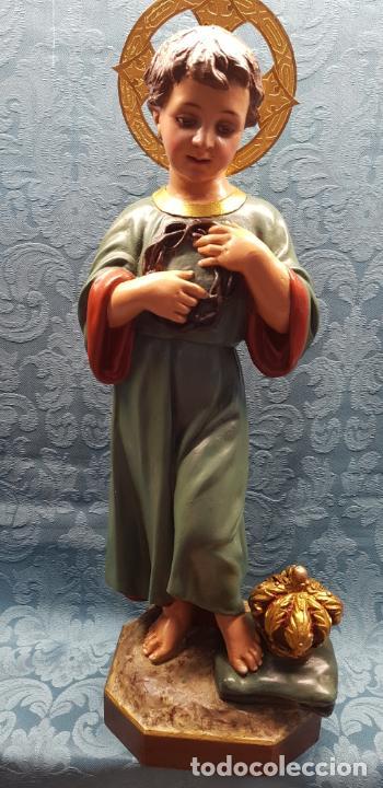 NIÑO JESÚS DE PASIÓN (Antigüedades - Religiosas - Varios)