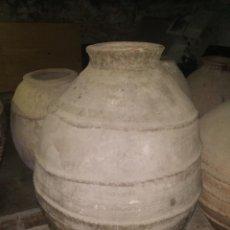 Antigüedades: TINAJA DE TERUEL, SIGLO XVIII, 104 CM. Lote 211722621