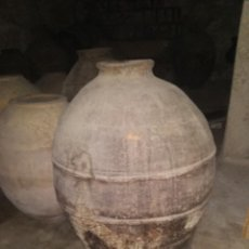 Antigüedades: TINAJA DE TERUEL, SIGLO XVIII, 103 CM. Lote 211723716