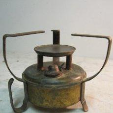 Antigüedades: ANTIGUO HORNILLO DE PETROLEO. Lote 211793177