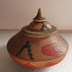 Antigüedades: CUENCO DE CERAMICA. Lote 211943685
