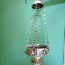 Antigüedades: ANTIGUA LAMPARA VOTIVA. Lote 212003800